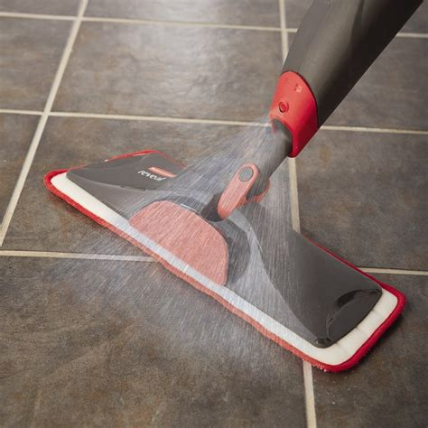 Rubbermaid Spray Mop Reveal new rubbermaid reveal spray mop ebay