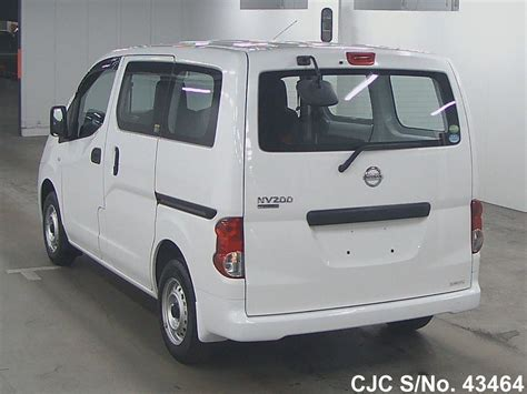 nissan nv200 white 2013 nissan nv200 white for sale stock no 43464