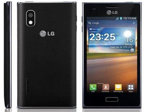 Hp Lg L5 E610 lg optimus l5 e610 specs review release date phonesdata