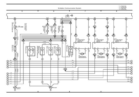 ford ba falcon wiring diagram wiring diagram and hernes