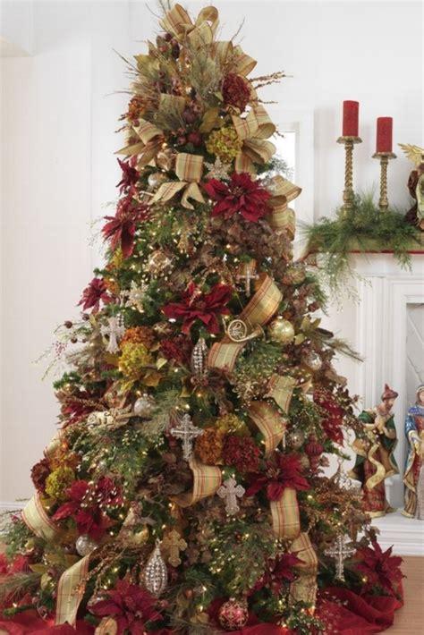 60 gorgeously decorated trees from raz imports style estate