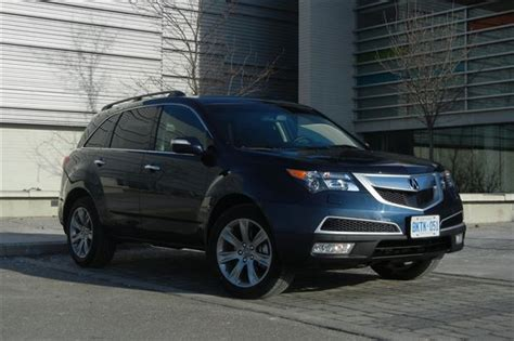used acura mdx reviews used vehicle review acura mdx 2007 2013 page 3 of 3