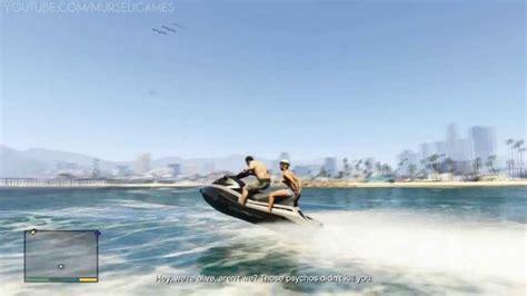gta 5 jet boat cheat grand theft auto 5 gta 5 jetski jet ski gameplay