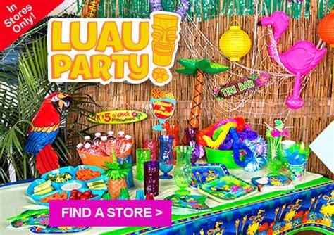 summer supplies flip flops luau supplies at