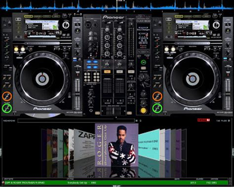 download themes virtual dj win skin iphone case covers
