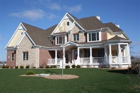classic country style homes classic country