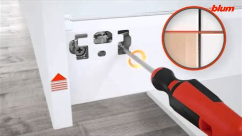 blum tandembox drawer adjustment trade save kitchens