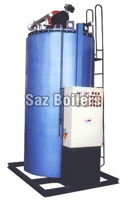 gas fired water generator manufacturer inpune