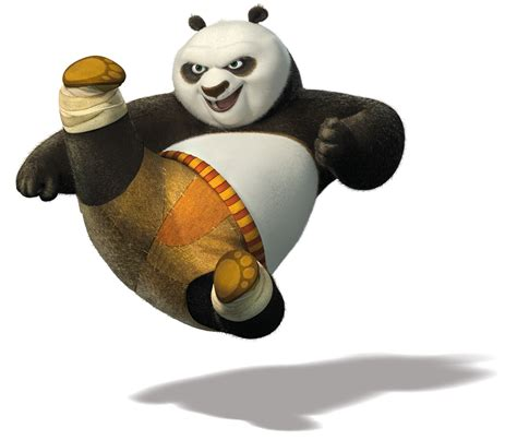 imagenes de kung fu panda po photos kung fu panda 2 171 backlot d