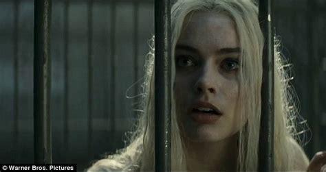 Cara Delevingne Looks Incredible As Enchantress In Suicide