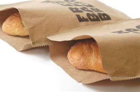 How To Make Paper Bread - repeat as needed