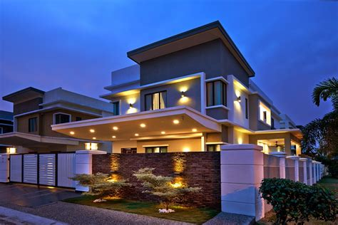Malaysia House Designs And Floor Plans
