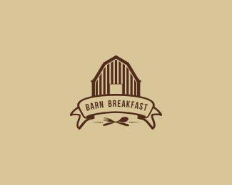 Logo Barn Barn Breakfast Designed By Nologo Brandcrowd