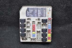 nissan note mk1 fuse box 284b7ax61a