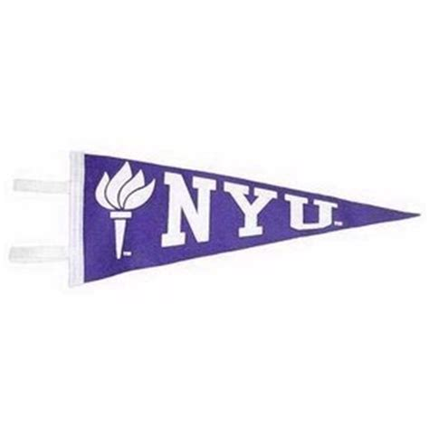 nyu colors nyu flag school flags