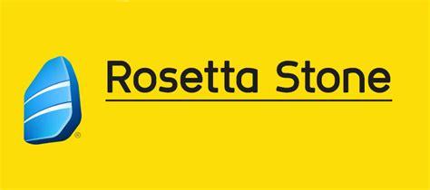 rosetta stone app تطبيق rosetta stone لتعلم اللغات مجانا للأندوريد والأيفون