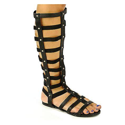 buy gladiator sandals buy glaze womens andrea 2 flat gladiator sandal