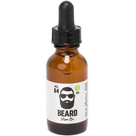 Eliquid E Liquid Beard Green Beard Vape Co E Juice 64 30ml Premium Ejuice Eliquid E Liquid