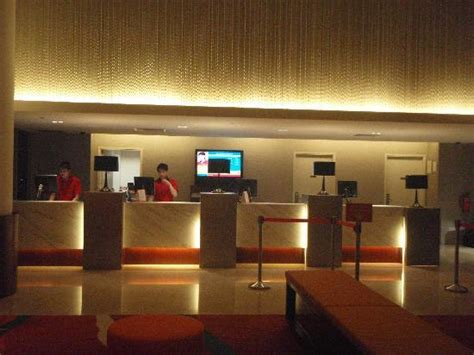 Backroom Hotel by Hotel Reception Picture Of Ibis Singapore On Bencoolen