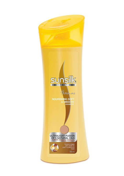 Harga Sunsilk Soft And Smooth 340ml sunsilk soft smooth yellow shoo 340ml buy sunsilk