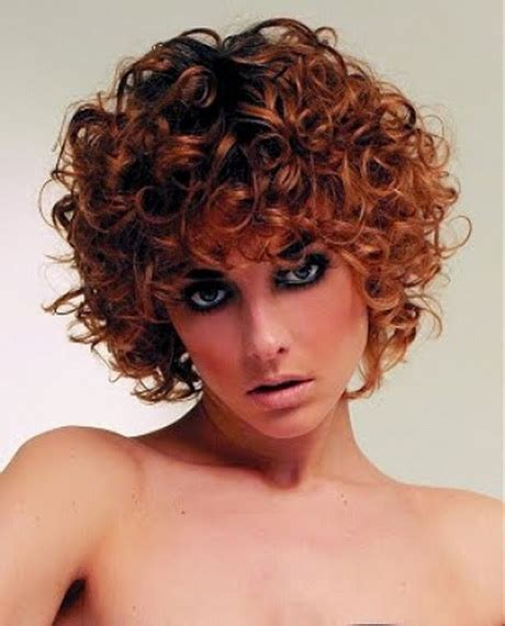 short haircuts for naturally curly hair 2015 short naturally curly hairstyles 2015