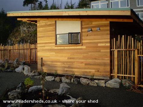 Eco Shed by Eco Shed Eco Shed From Bowen Island Columbia