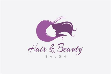 hairstyle logo ideas hair beauty salon forum dafont com