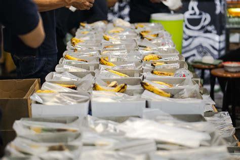 Promo Gratis Ongkir 40rb harga nasi kotak paling murah di jakarta nasi kentjana
