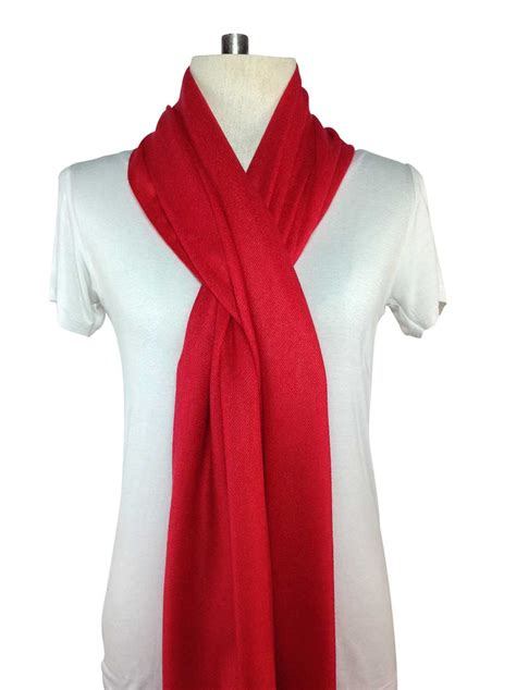a special deal on a beautiful pashmina scarf