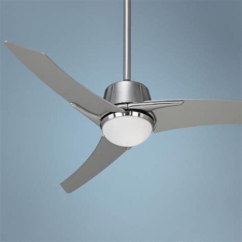 casa vieja matrix 174 48 quot brushed nickel ceiling fan