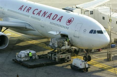 air cargo to get cldown toronto