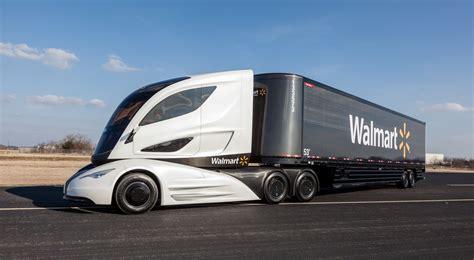 de vrachtwagen van de toekomst volgens walmart freshgadgetsnl