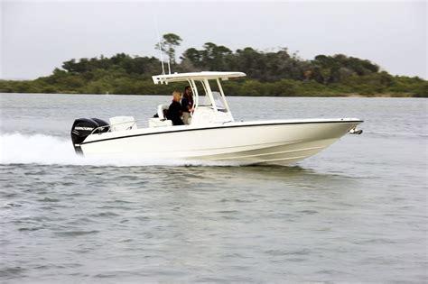 boston whaler 270 dauntless 2016 new boat for sale in - Boston Whaler Boat Dealer Ontario Canada
