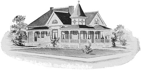 victorian cottage house plans 25 radford 1902 house plans