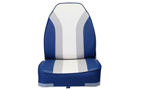 high back boat seat covers wake replacement high back boat seat
