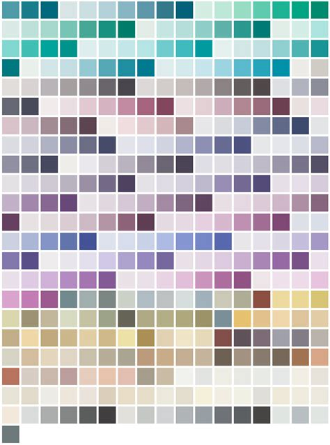 ppg paint colors ppg paint color palettes humble interior exterior