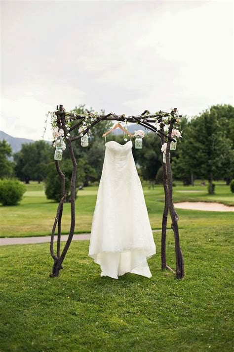 how to make a rustic wedding arch rustic wedding arch