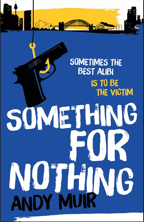 Something For Nothing by Something For Nothing Affirm Press