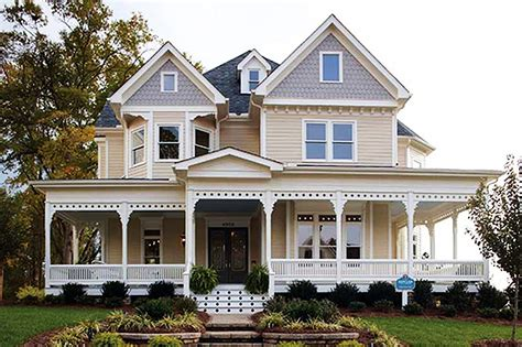 victorian country style 5809 4 bedrooms and 2 baths victorian style house plan 4 beds 3 5 baths 2772 sq ft