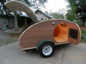 beautiful Teardrop Trailer With Bathroom #4: DSCN0195.JPG