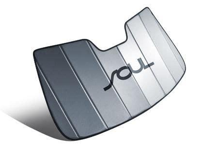 kia soul sunshade great automotive accessories