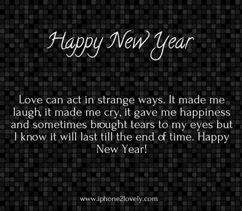 new year message for boyfriend 30 happy new year wishes for boyfriend husband 2018