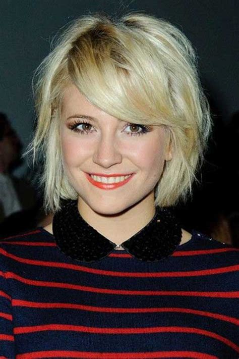 blonde bob celebrity 15 new celebrities with short blonde hair short