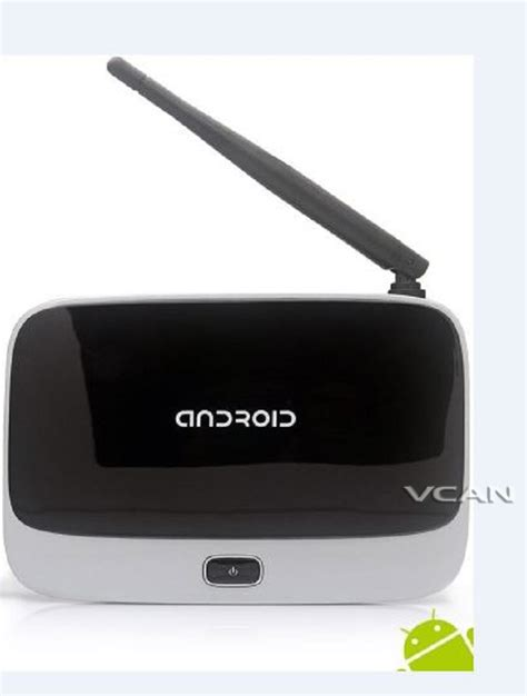 android smart tv box vcan0785 android tv box android 4 2 smart iptv box