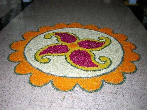 simple pattern rangoli 18 very simple rangoli designs for beginners to start with