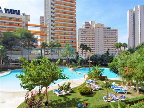 appartments in benidorm apartments in benidorm gemelos 22 15b