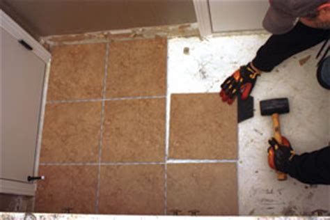 How To Float A Shower Floor by Bathroom Remodeling For The Do It Yourselfer How To