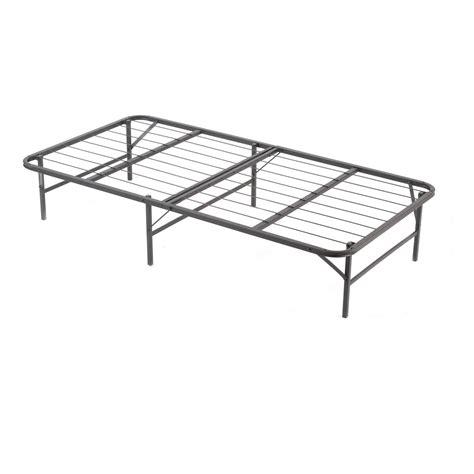 Easy Bed Frame Pragma Simple Base Bi Fold Bed Frame Sizes Ebay