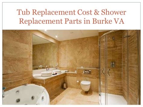 bathtub replacement cost cost to replace bathtub with walk in shower tub