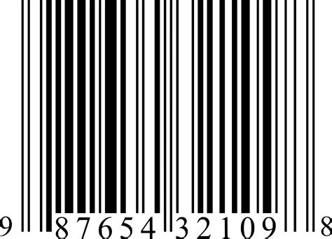 imagenes upc barcode png clipart best